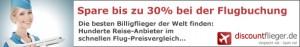 Flug-Preisvergleich discountflieger