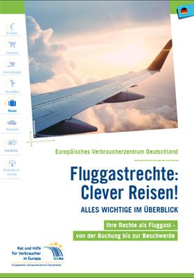Fluggastrechte: Clever reisen!